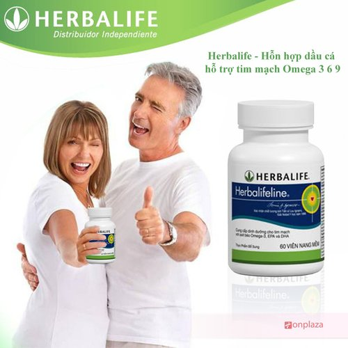 herbalifeline, herbalifeline omega