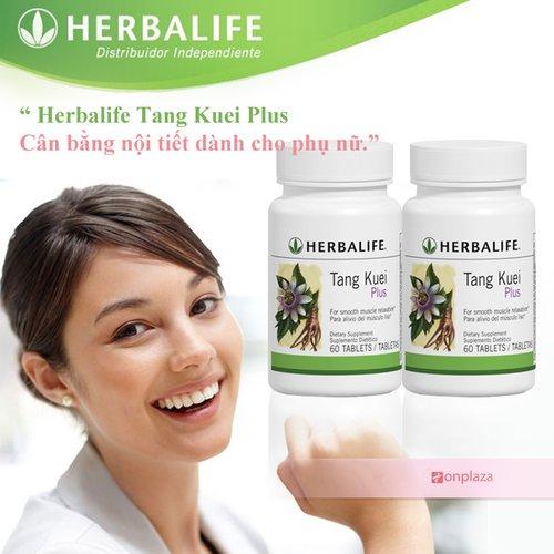 herbalife tang kuei