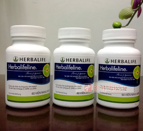 Herbalifeline-Omega-3-500-1