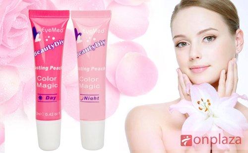 Kem làm hồng nhũ hoa – Sexy magic color