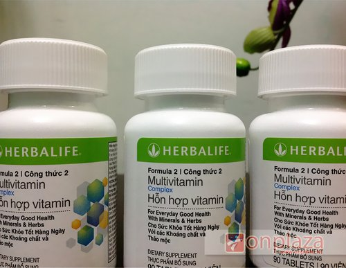 Multivitamin-Herbalife-F2-500-2