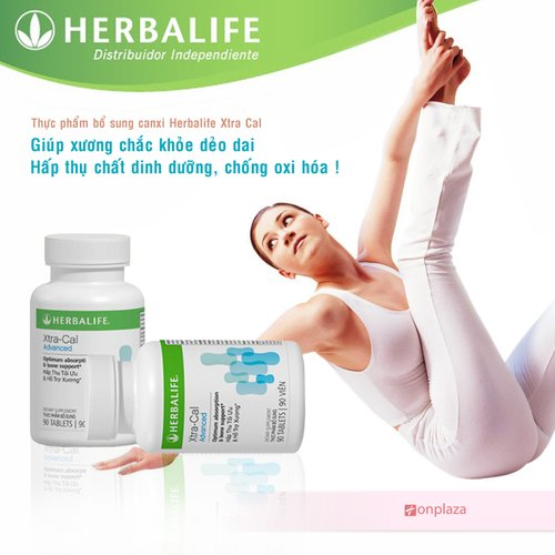 canxi herbalife xtracal, canxi herbalife