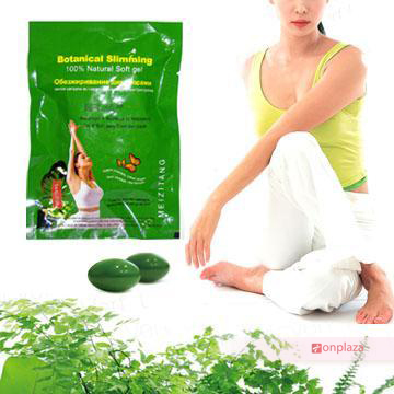 thuoc giam can, thuoc giam can Botanical Slimming