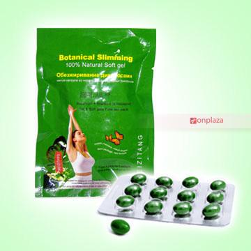 Thuốc giảm cân dược thảo Botanical Slimming