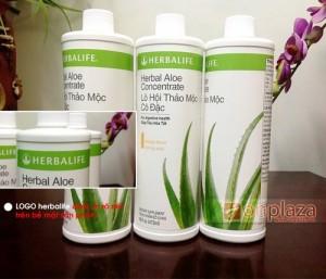 Nước uống lô hội herbalife xuất xứ từ Mỹ