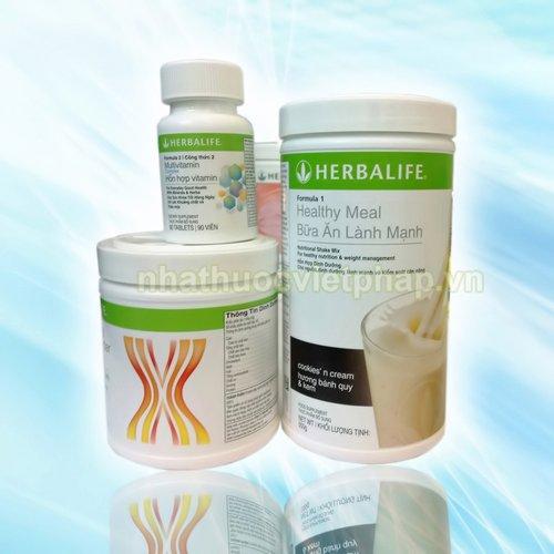 herbalife, herbalife gia re, san pham herbalife gia rẻ