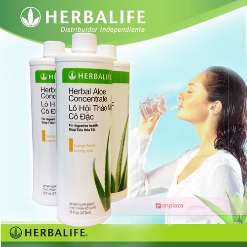 tra lo hoi thao moc herbalife, tra herbalife