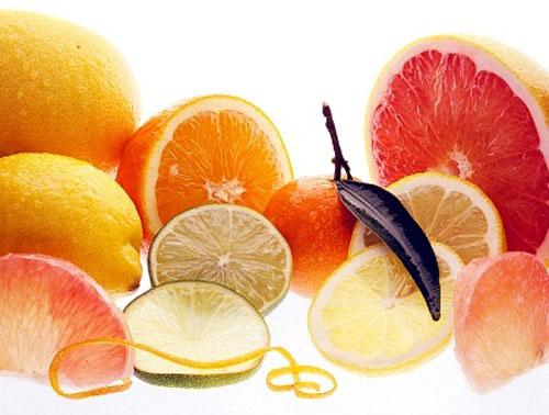 Trái cây họ cam chanh tốt cho vẻ đẹp và giúp cải tạo thương tổn làn da
