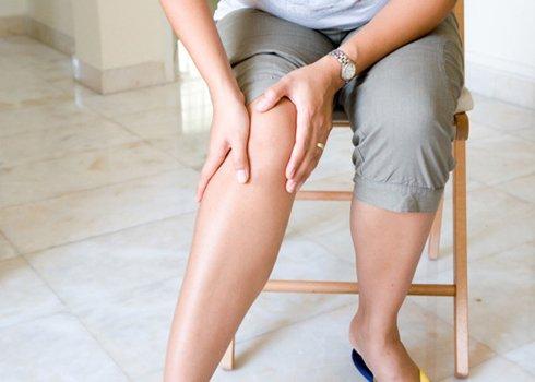 Những cơn đau báo hiệu bệnh tật
