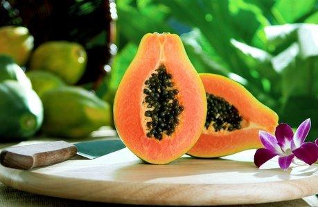 4 loại trái cây làm căng đầy vòng ngực