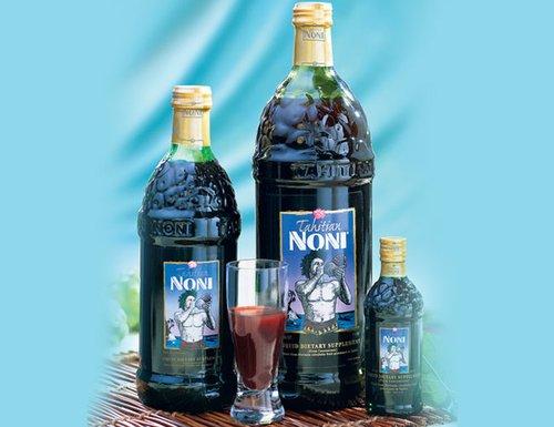 nuoc ep trai nhau Tahitian Juice