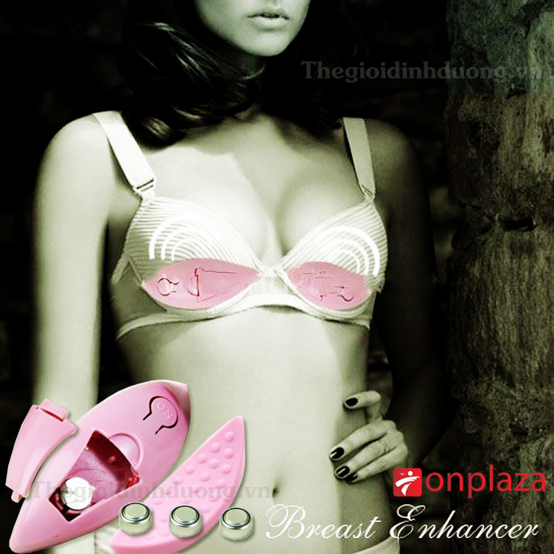 Máy massage ngực Tustruction Breast Enhancer