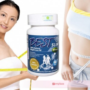 thuoc giam can best slim, san pham giam can