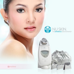may massage nuskin, may nuskin