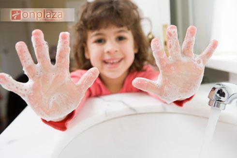 nước rửa tay amway, nước rửa tay pursue amway
