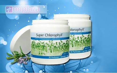 Bột diệp lục Unicity, Unicity Super Powder Chlorophyll
