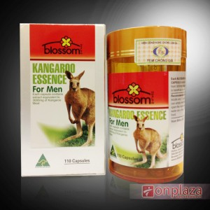Kangaroo Essencer, Kangaroo Essencer cho nam