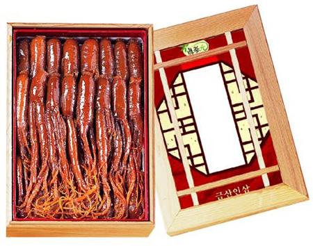 ban nhan sam han quoc, giá bán nhân sâm Hàn Quốc tẩm mật ong