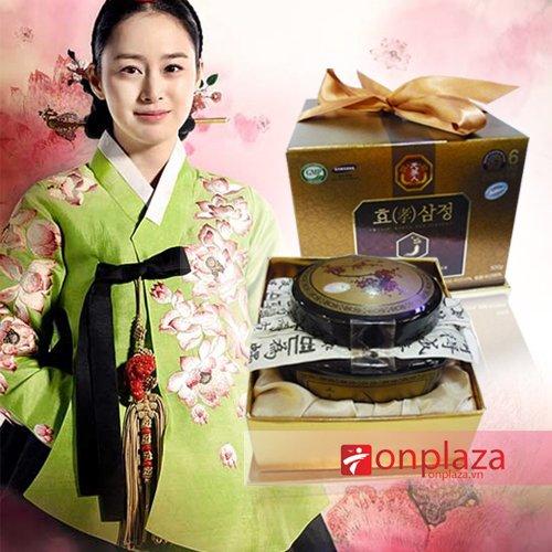 Địa chỉ bán cao hồng sâm đặc hiệu Hàn Quốc
