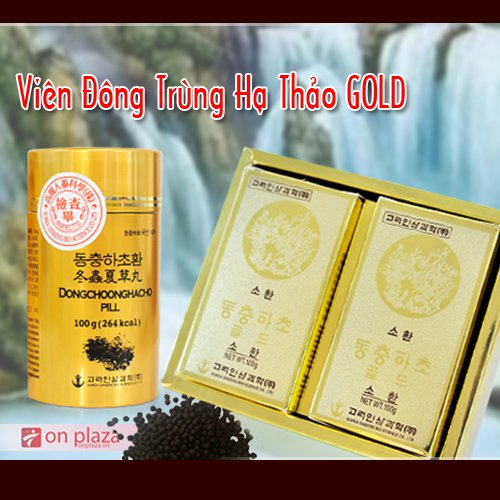 dong trung ha thao gold