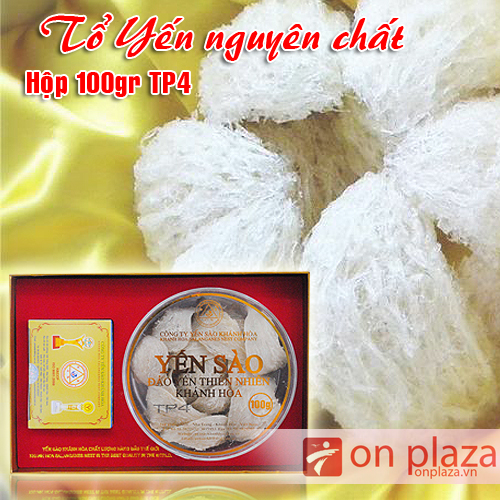to yen nguyen chat 100g TP4