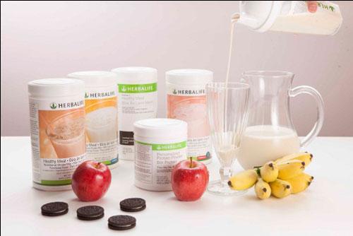 Sản phẩm Herbalife có tốt không? Có tác dụng phụ không?