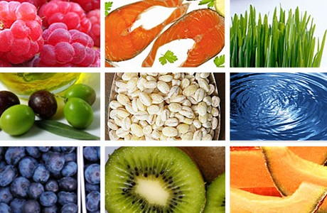 Những thực phẩm giúp phòng bệnh hiệu quả