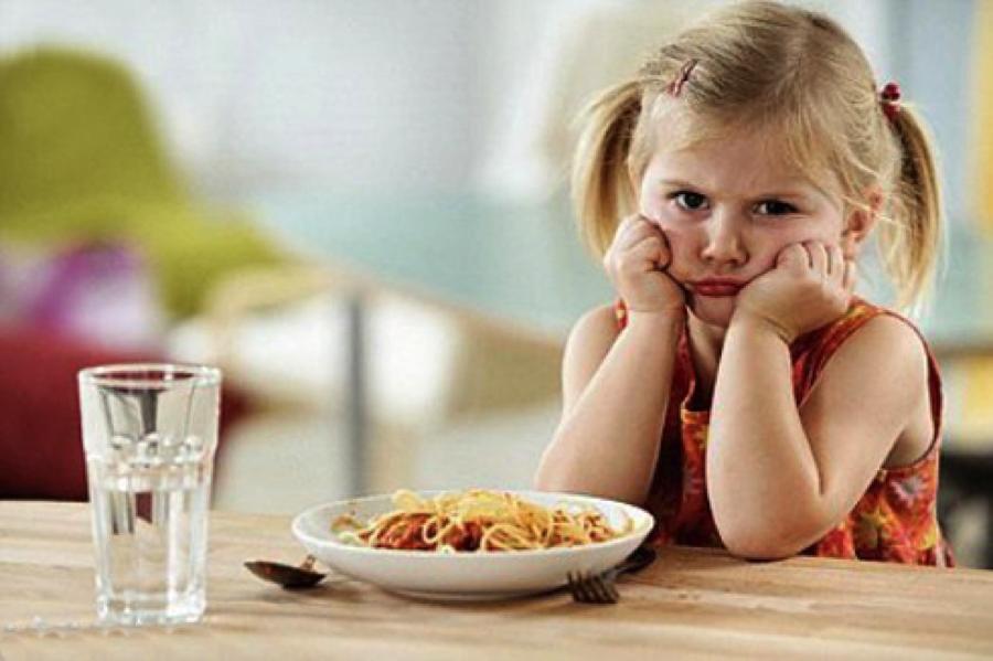 Thực phẩm chức năng dành cho trẻ biếng ăn