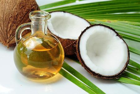 Cách trị bệnh tiểu đường bằng dầu dừa
