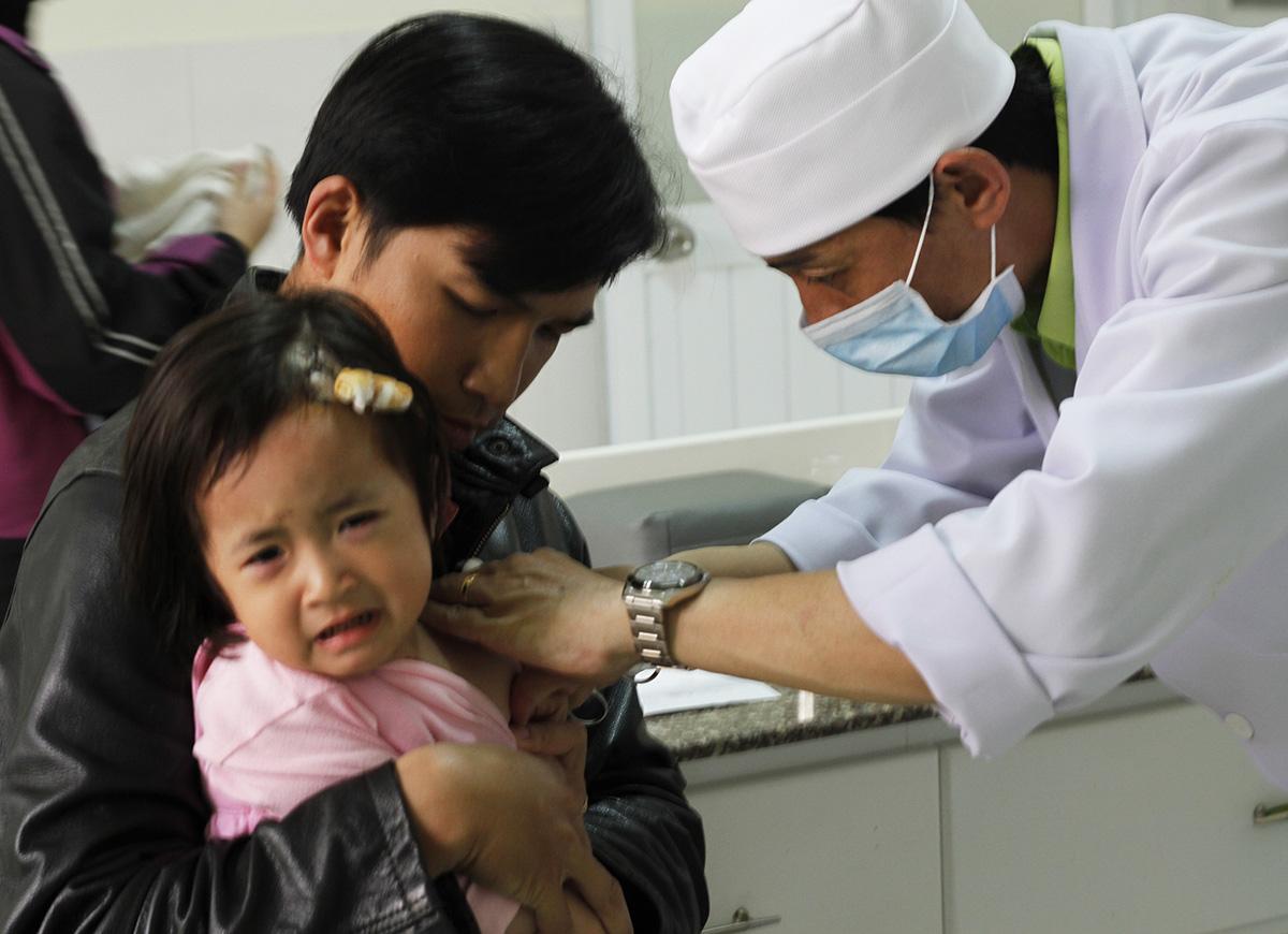 Nhận biết và phòng ngừa bệnh sởi như thế nào?