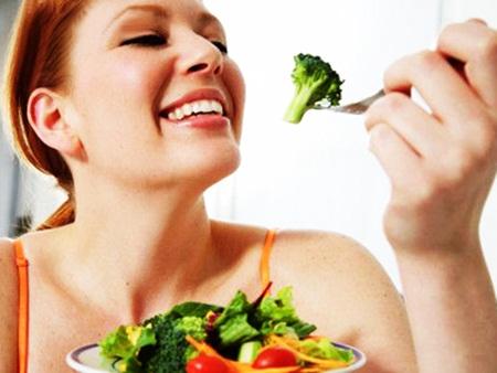 Tránh tăng cân trong mùa đông hiệu quả