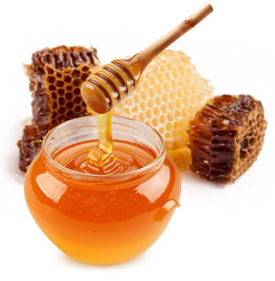 Giảm cân nhanh bằng mật ong hiệu quả