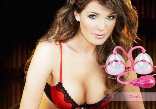 Máy hút nở ngực enhancer – Breast Pump