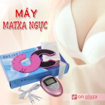 Máy massage ngực Breast Enhancer