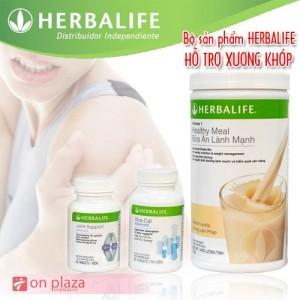 Bộ sản phẩm Herbalife xương khớp