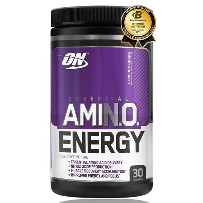 Sữa dinh dưỡng Essential Amino Energy 270g