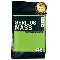 Sữa tăng cân Serious Mass 12 lbs 5,44kg