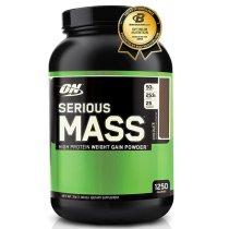 Sữa tăng cân Serious Mass 3 Lbs 1,36kg