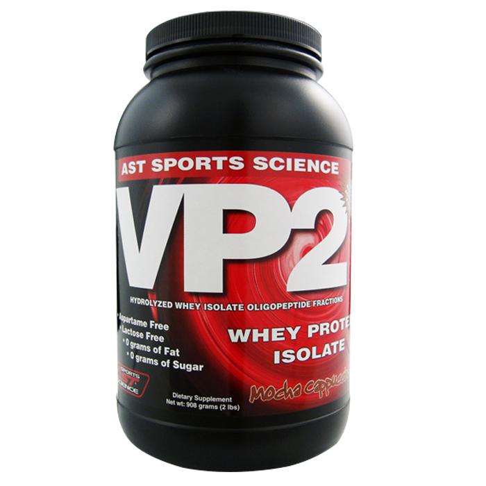 Sữa tạo cơ bắp AST VP2 Whey Isolate 2 Lbs