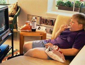 Trẻ nhỏ thừa cân là nguyên nhân của nhiều vấn đề sức khỏe