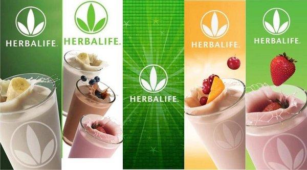 nguồn gốc sản phẩm và tác dụng của Herbalife là gì