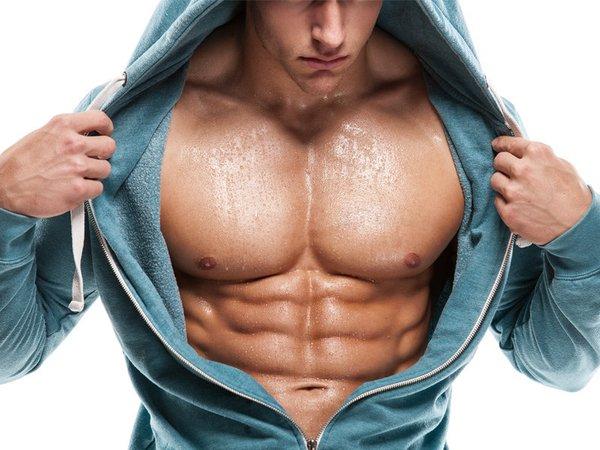 Sử dụng serious mass giúp cơ thể hoàn hảo hơn