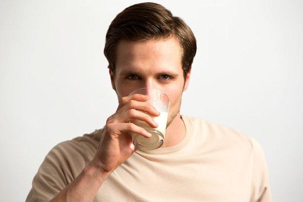 Sử dụng sữa đậu phộng cải thiện được vấn đề cân nặng và cơ bắp
