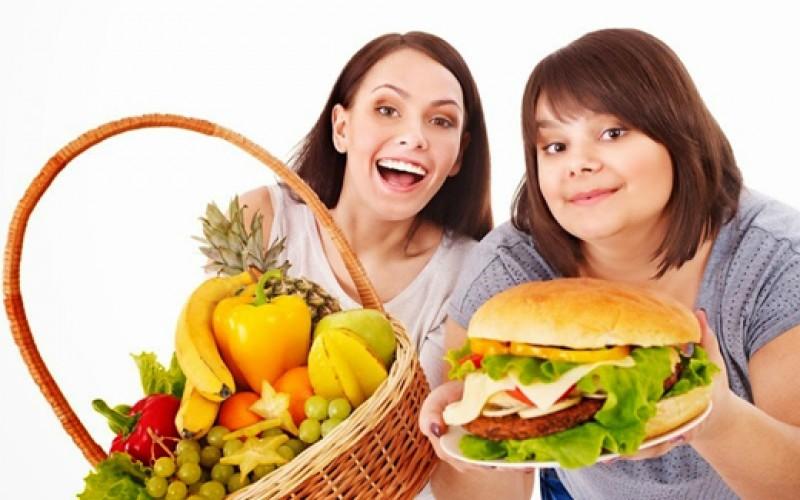 chế độ tăng cân cần hợp lý, khoa học