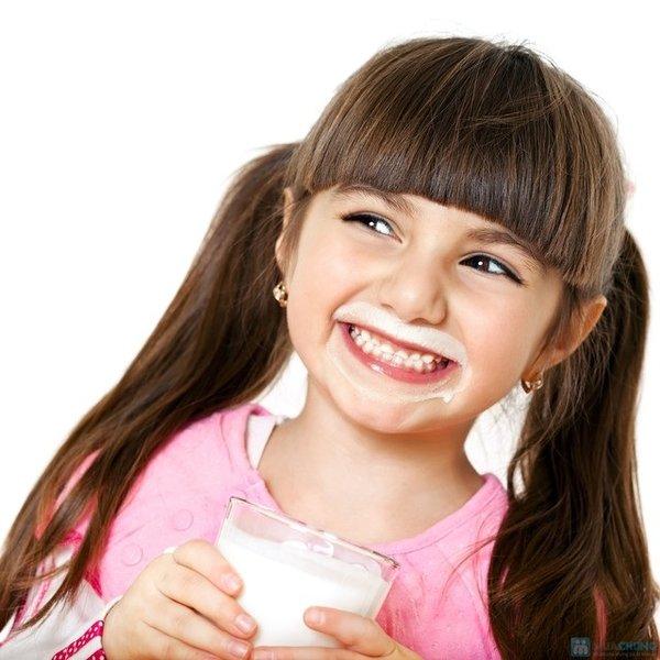 Dinh dưỡng từ Herbalife giúp bé phát triển khỏe mạnh