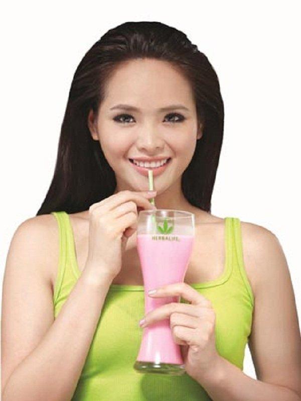 Sữa Herbalife không gây tác dụng phụ khi sử dụng