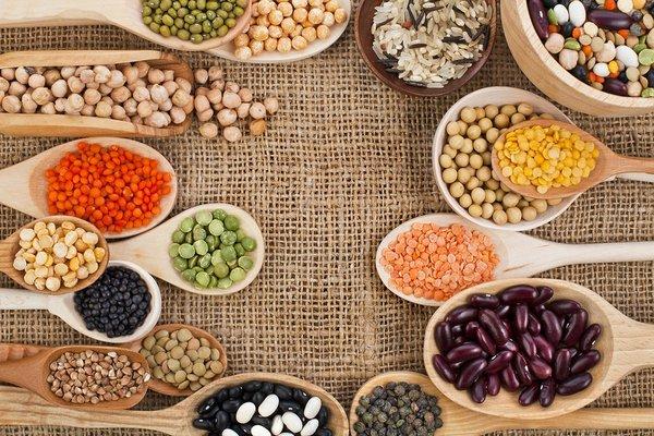 Các loại ngũ cốc được xem là thực phẩm lý tưởng cho người gầy
