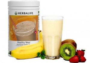 Uống sữa Herbalife có nóng không