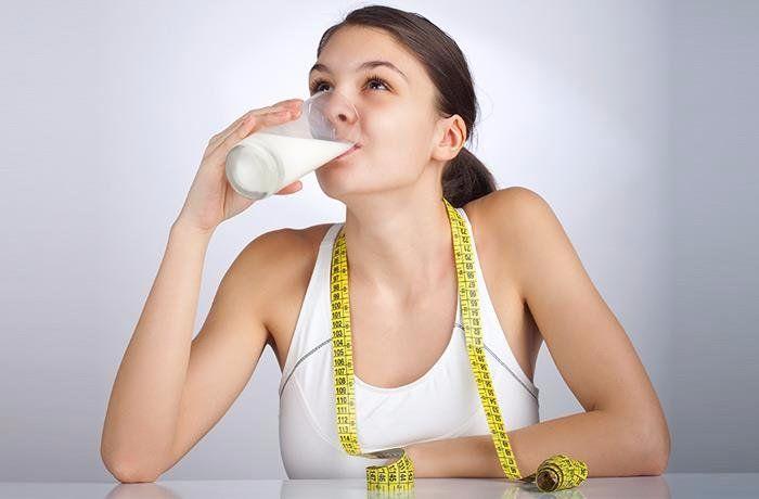 Lựa chọn sữa tăng cân là công việc không đơn giản